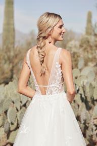 Wedding Dress Style 66155