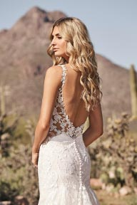 Wedding Dress Style 66167