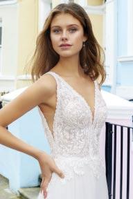 Wedding Dress Style 11120