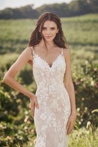 Wedding Dress Style 66131