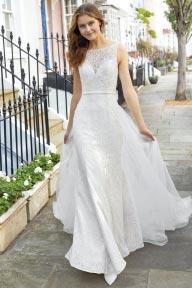 Wedding Dress Style 11128DT
