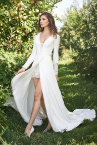 Wedding Dress Style 66120