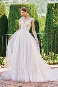 Wedding Dress Style 44197