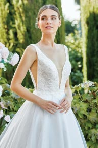 Wedding Dress Style 44217