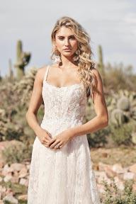 Wedding Dress Style 66161
