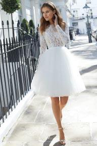 Wedding Dress Style 0000