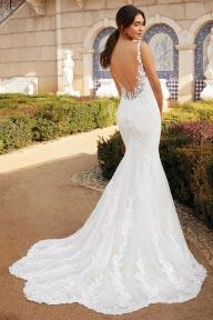 Wedding Dress Style 44228