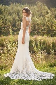 Wedding Dress Style 66123