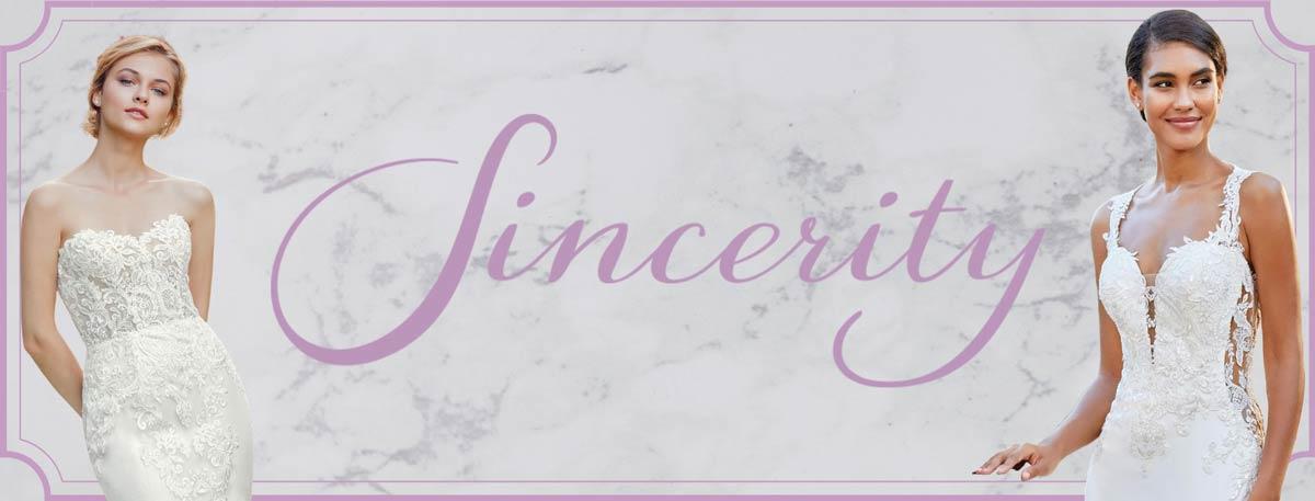 Sincerity banner