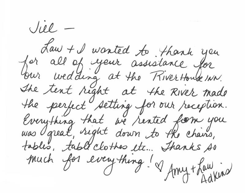 Adkins customer testimonial