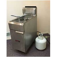 Deep Fryer rentals