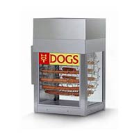 Hot Dog Rotisserie rentals