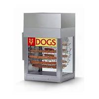 Hot Dog Rotisserie rentals