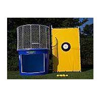 Dunking Booth rentals