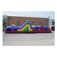 Obstacle Course (40') rentals
