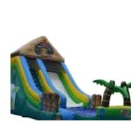 Tropical Water Slide (15') rentals