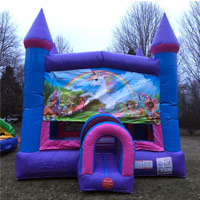 Unicorn Bounce rentals