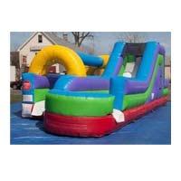 Water / Slip Slide Combo rentals