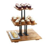 Cupcake Tray rentals