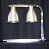 Heat Lamp rentals