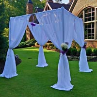 Wedding Canopy rentals