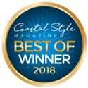 Coastal Style Best of Winner 2018