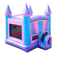 Pink Castle rentals