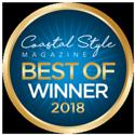 Coastal Style Best of Winner 2018