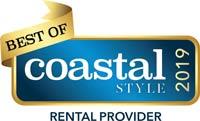 Coastal Style Best of Winner 2019