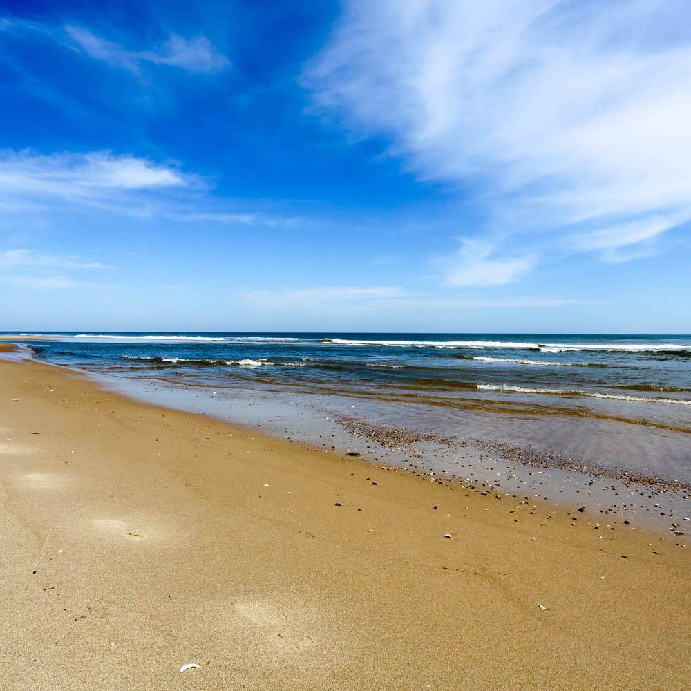 Ocean City MD beach