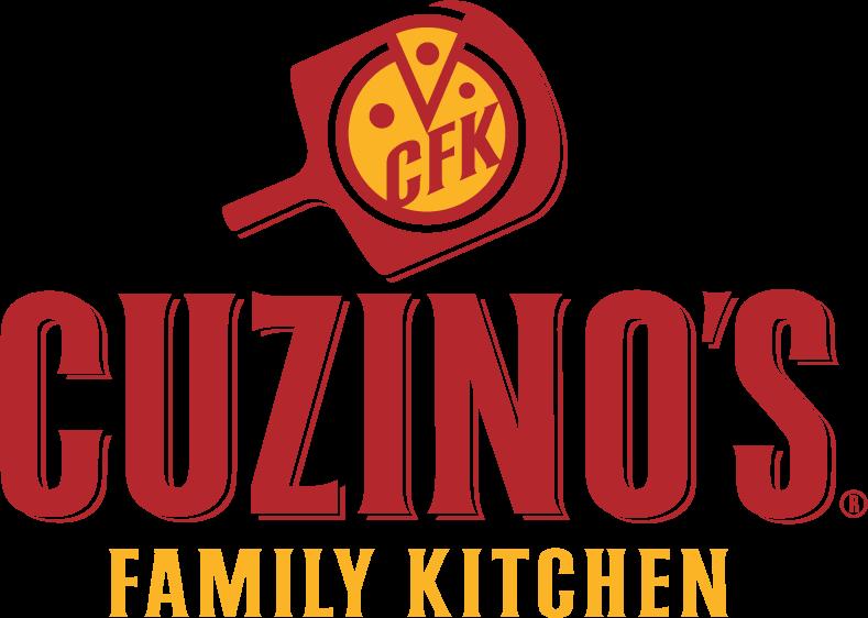 Cuzino's Family Kitchen logo