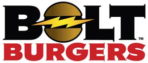 Bolt Burgers logo