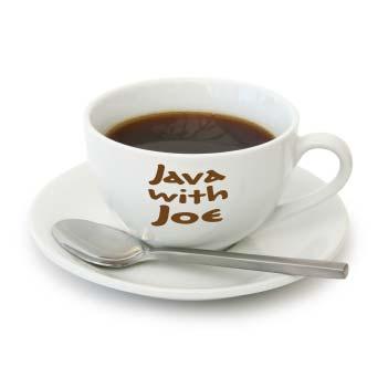 Coffee Talk with Joe