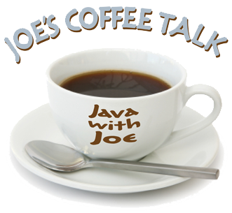 Joe's Coffee Talk