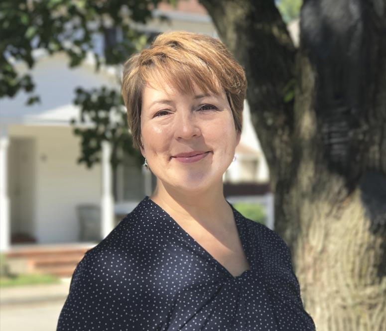 Business Coach Tammy Ditzel