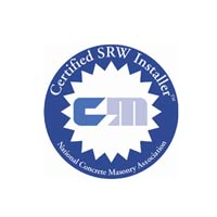 Certified SRW Installer logo