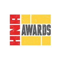 Hardscape North America Award logo