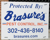 Greetings From Brasure's Pest Control – Fenwick Island DE