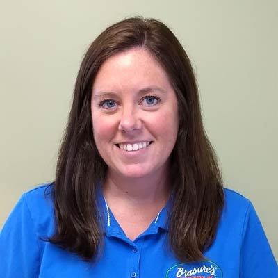 Accounts Receivable Jessica Kinsell