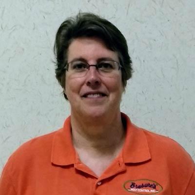 CSR Laura Weaver