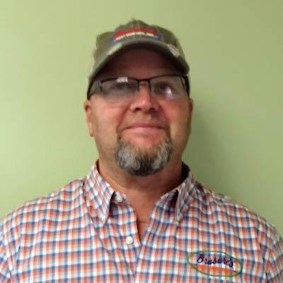Supervisor Steve Thorne