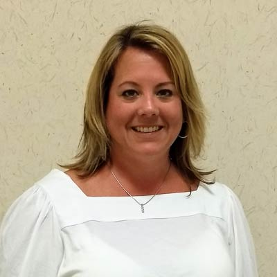 Vice President Tami Collins