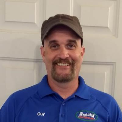 Sales Guy Farmer