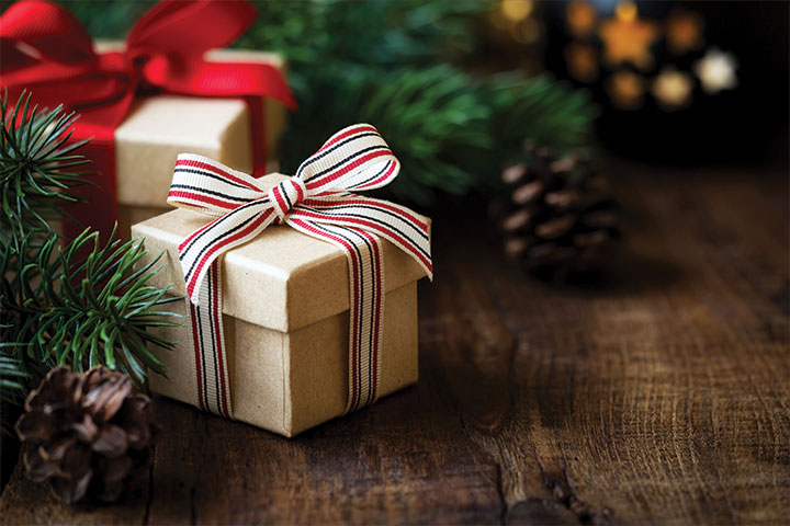 Where to find holiday gifts in Wicomico County