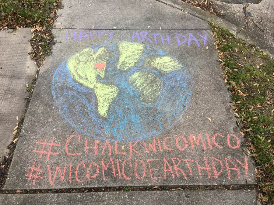 Celebrate Earth Day with Wicomico County