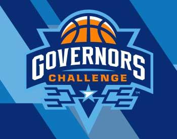 Governors Challenge Basketball
