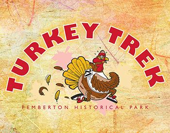 Turkey Trek 5K
