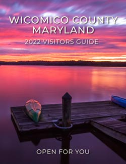 Wicomico County Maryland Visitor Guide