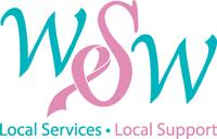 Women Supporting Women logo