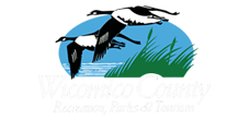 Wicomico Recreation & Parks logo